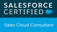 Salesforce Sales Cloud Certification