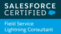 Salesforce Field Service Lightning Certification Badge