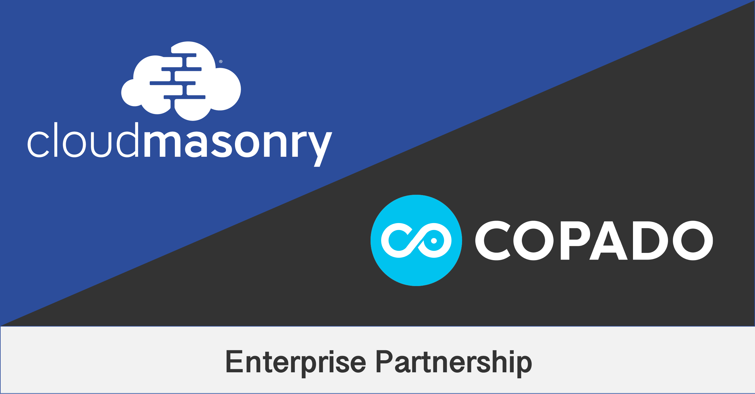 CloudMasonry And Copado Sign Partnership Agreement